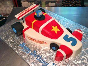 Boys Sports Birthday Cakes Hands On Design Cakes - 5th birthday cake boy