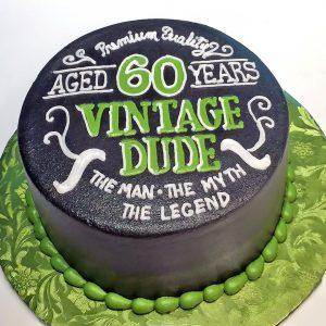 Birthday Cakes For Men Hands On Design