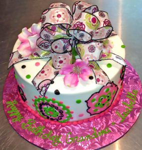 Birthday Cakes for Women Hands On Design Cakes