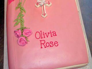 Cake, Communion, Cross, Girls, Spiritual