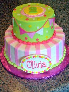 2nd-birthday-2tier-cake-girls-174