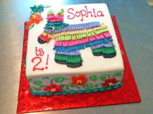 2nd-birthday-cake-girls-pinata-701