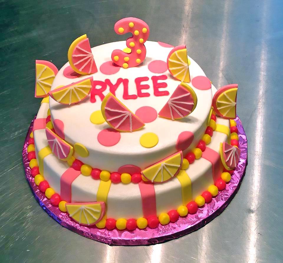 2tier-3rd-birthday-cake-girls-pink-lemonade-718