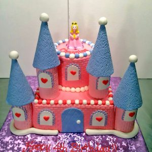 2tier-4th-birthday-cake-castle-girls-hearts-princess-567