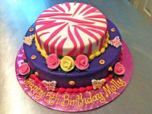 2tier-5th-birthday-butterfly-cake-flowers-girls-732