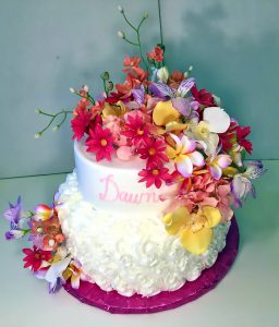 2tier-adult-birthday-cake-flowers-583