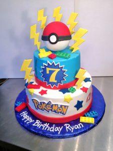 2tier-birthday-boys-cake-pokemon-178