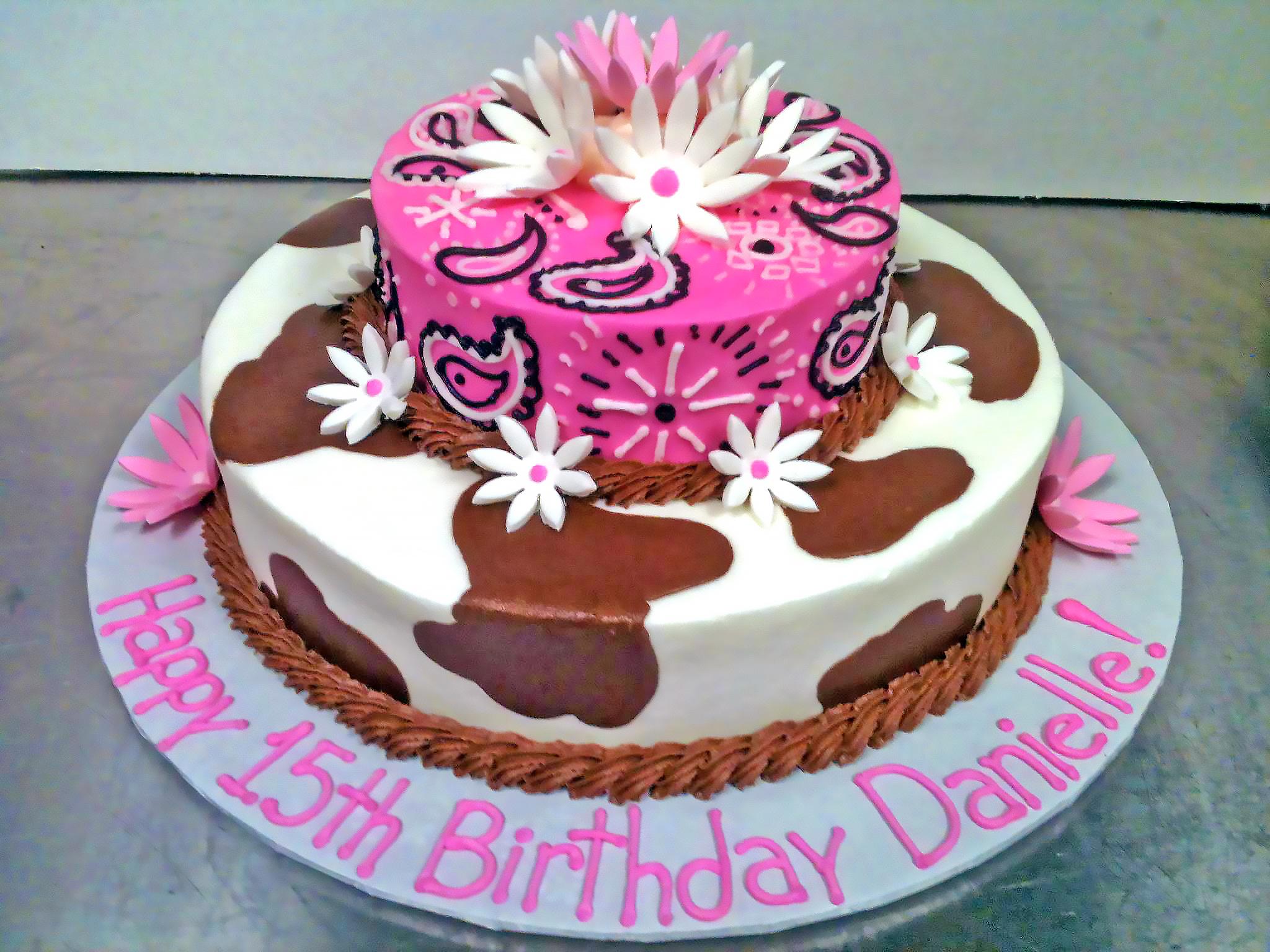 2tier-birthday-cake-cowgirl-flowers-girls-775
