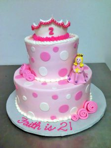2tier-birthday-cake-flowers-girls-princess-785