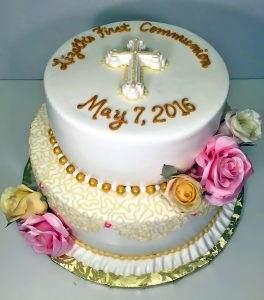 2tier-cake-communion-cross-flowers-spiritual-613