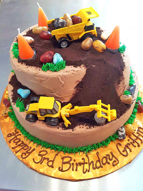 Super 3Rd Birthday Cake Ideas Boy The Cake Boutique Funny Birthday Cards Online Alyptdamsfinfo