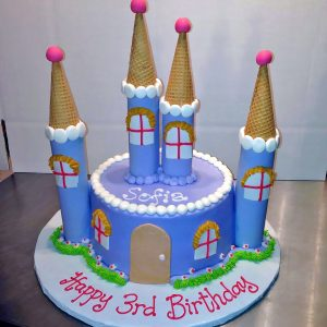 3rd-birthday-cake-castle-girls-princess-845