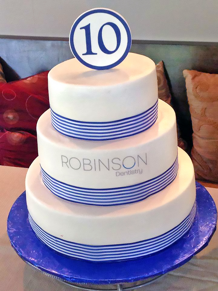 3tier-cake-corporate-party-robinson-dentistry-010
