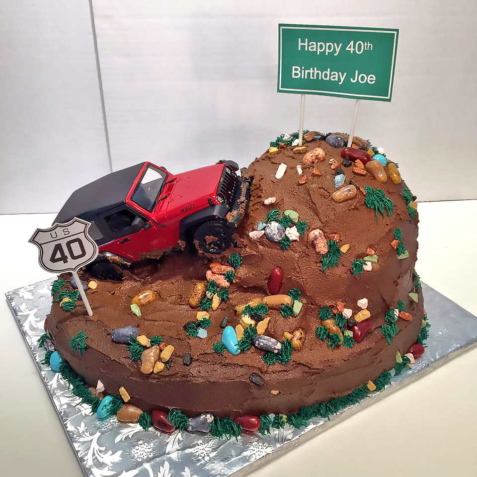 40th-birthday-adult-cake-jeep-456