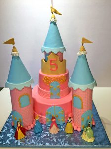 5th-birthday-cake-castle-girls-princess-078