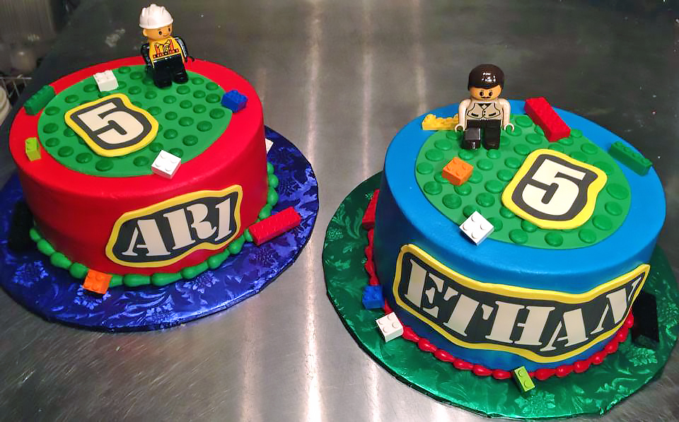 Super Lego Birthday Cakes Hands On Design Cakes Funny Birthday Cards Online Inifofree Goldxyz