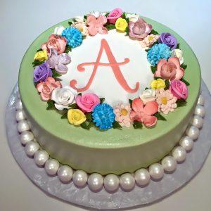 adult-birthday-cake-flowers-pearls-172