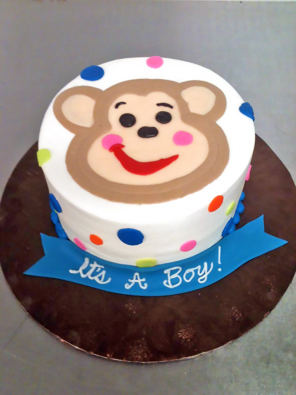 baby-shower-cake-monkey-984