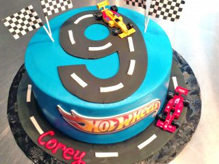 Birthday, Boys, Cake, Cars