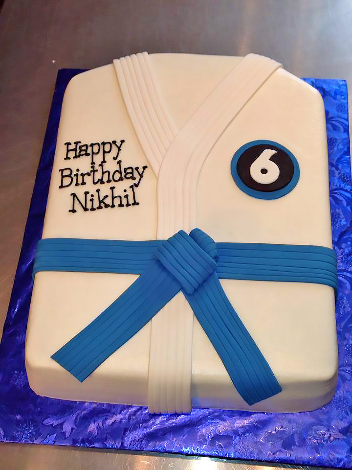 Brilliant Boys Sports Birthday Cakes Hands On Design Cakes Funny Birthday Cards Online Overcheapnameinfo