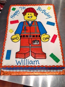 Fabulous Lego Birthday Cakes Hands On Design Cakes Personalised Birthday Cards Cominlily Jamesorg