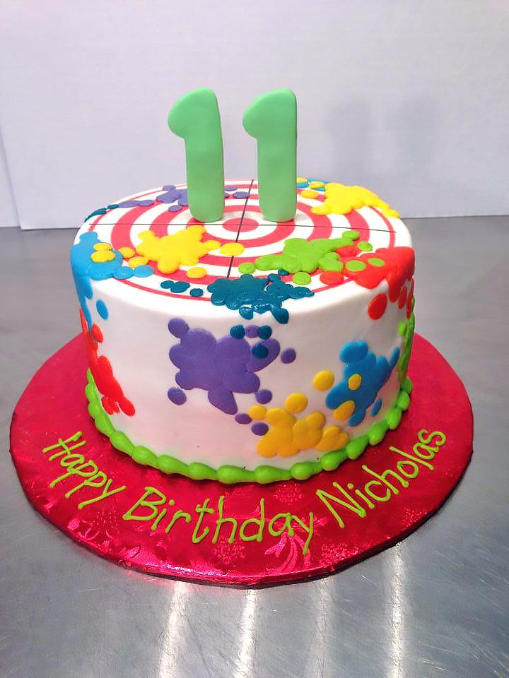 Swell Boys Sports Birthday Cakes Hands On Design Cakes Birthday Cards Printable Giouspongecafe Filternl