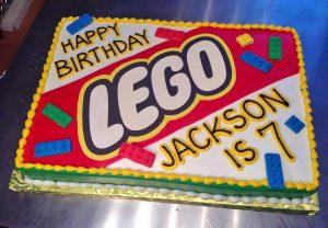 Wondrous Lego Birthday Cakes Hands On Design Cakes Funny Birthday Cards Online Elaedamsfinfo
