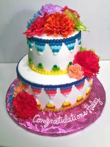 cake-congratulations-flowers-girls-356