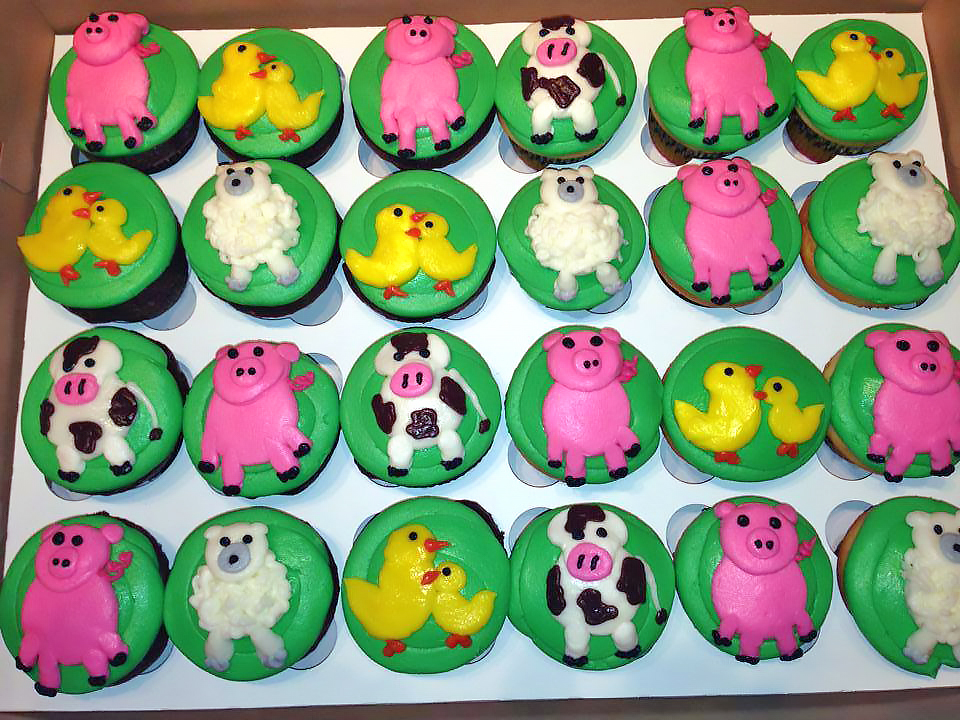 cow-cupcakes-duck-farm-kids-pig-1237