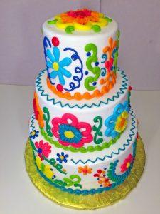 adult-birthday-flowers-fiesta-party-3tier-cake-002