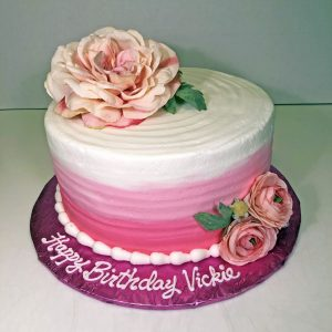 adult-birthday-flowers-pink-ombre-cake-111