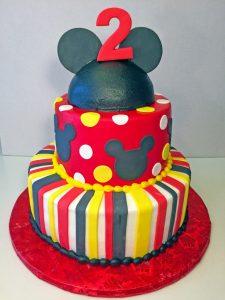 boys-birthday-mickey-mouse-2tier-2nd-birthday-cake-001