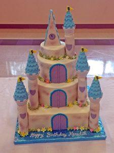 cake-girls-4tier-pink-lemonade-5th-birthday-castle-princess-007