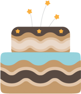 Special Event Cakes