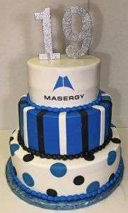 cake-3tier-party-corporate-masergy-blue-white-01616-2-20